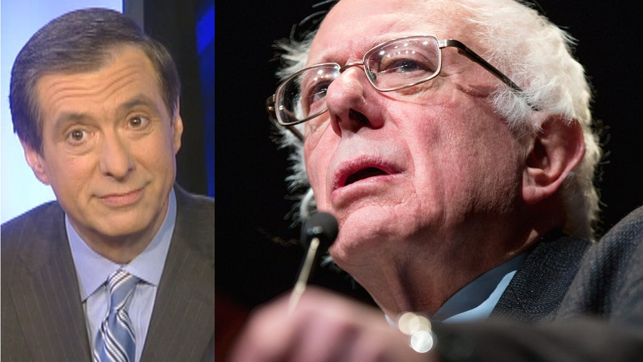 Kurtz: Could Bernie Sanders pull this off?