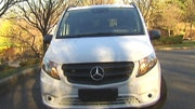 Gary Gastelu takes the big, strong, and surprisingly affordable Mercedes-Benz Metris for a spin.