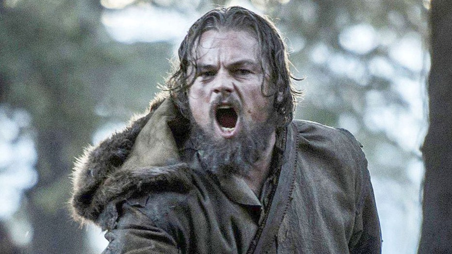 'The Revenant' leads all films with 12 Oscar nods