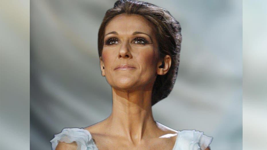 Hollywood Nation: Heartache for Celine Dion