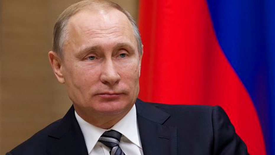 Reports: Cyber militias act as proxies for Putin