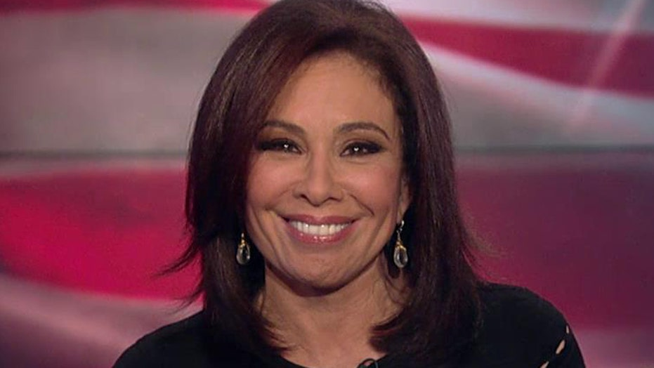 Judge Jeanine: The Republican Party is in real trouble