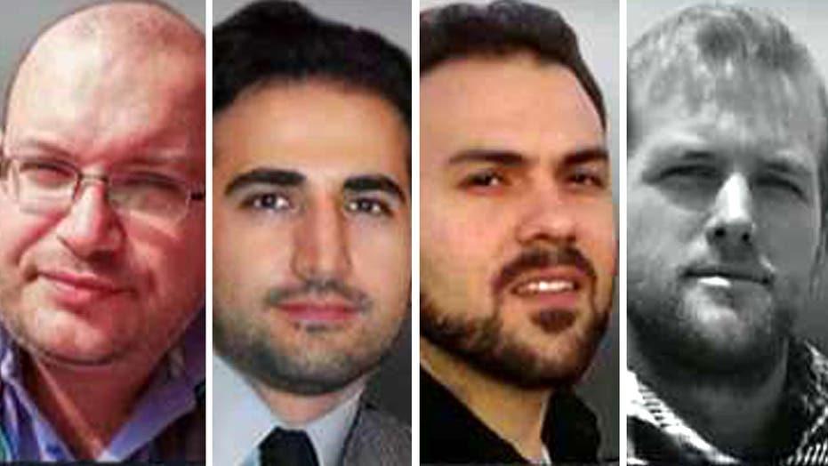 Iran prisoner swap: Winners and losers