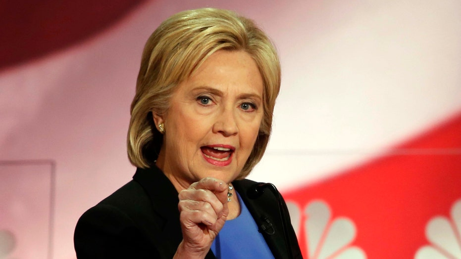 Debate recap: Clinton embraces Obama's agenda