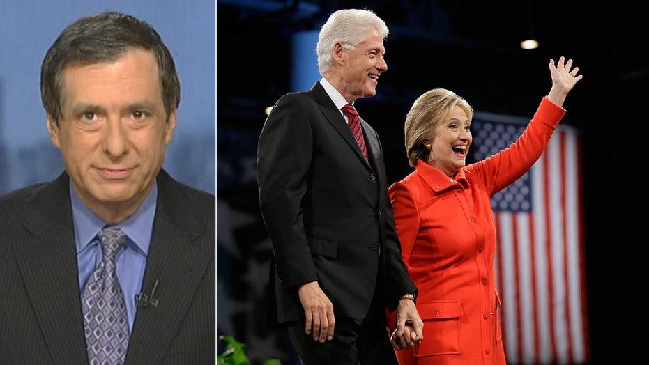 Kurtz: Hillary and the Lena Dunham factor