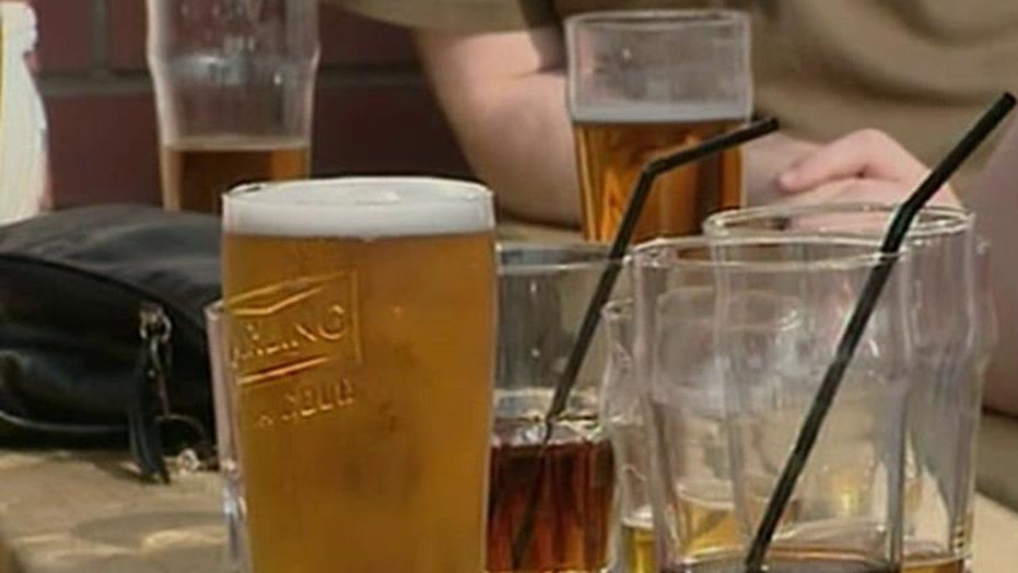 Dangerous to drink alcohol to stay warm: Should I worry?
