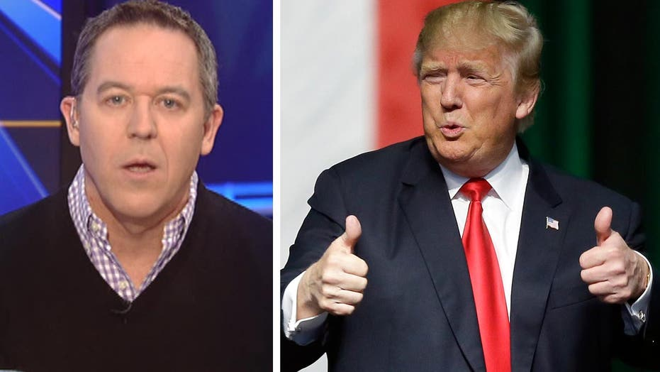 Gutfeld: How Trump can erase conservative unease