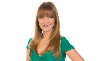 Jane Seymour says she looks too young to play 'old and gnarly' roles