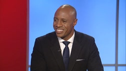 """Jay Williams was considered the best college basketball player to come out of Duke University. But his dreams of NBA success all came to an end when he suffered a near-fatal motorcycle accident. Williams sits down with Dr. Manny to talk about his inspirational life story chronicled in his book, """"Life Is Not An Accident: A Memoir of Reinvention"""""""