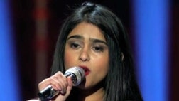 Contestants perform solo without any helpful criticism from judges