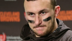 Sports Court: Tamara Holder and Adam Housley discuss the quarterback's future after police say they will not charge Manziel in alleged assault of ex-girlfriend