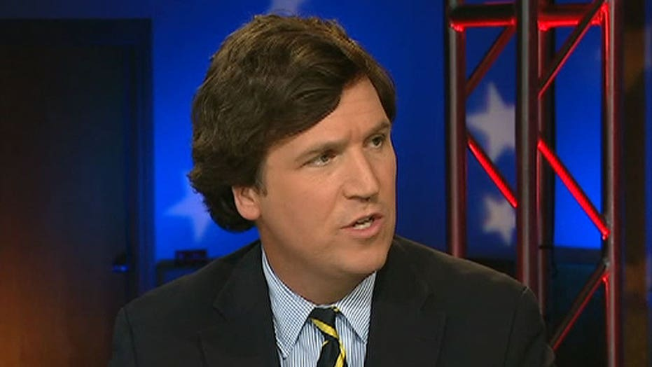 Carlson on New Hampshire voters