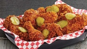 KFC gets kudos, despite its lack of spicy kick like the original Nashville specialty