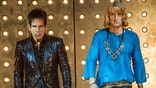 FaceFace: Ben Stiller and Owen Wilson discuss returning to their cult classic characters in 'Zoolander ' and share some 'Blue Steel' love