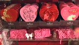 Inside the business of Valentine's Day