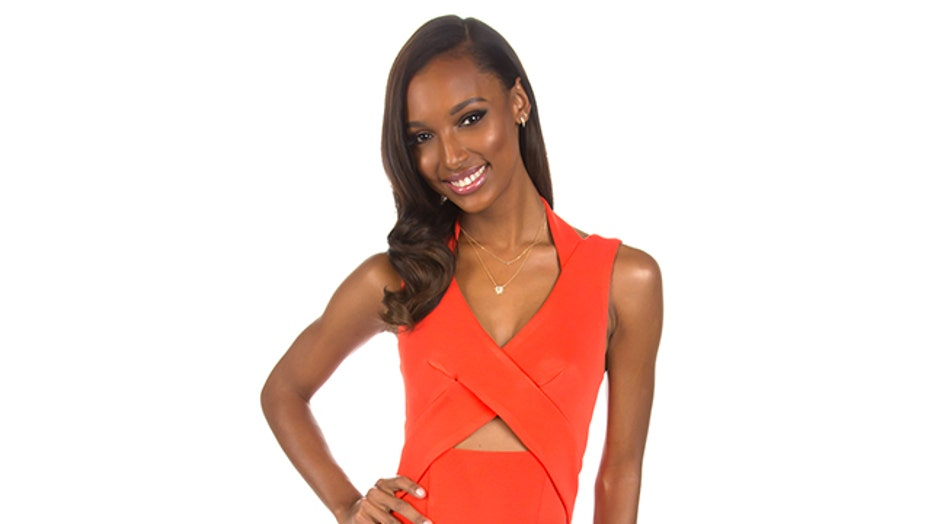 Jasmine Tookes Has Some Last-Minute Valentine's Day Advice