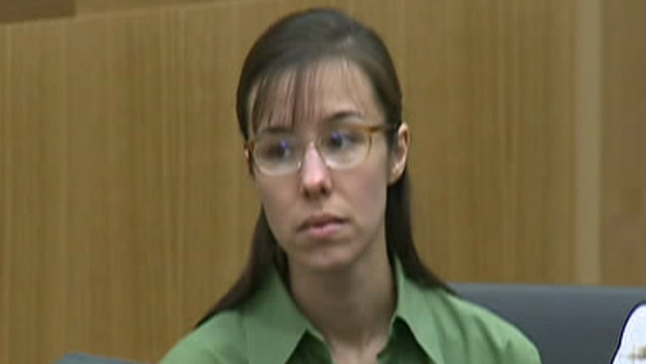 Fox Flash: The untold story of the Jodi Arias trial