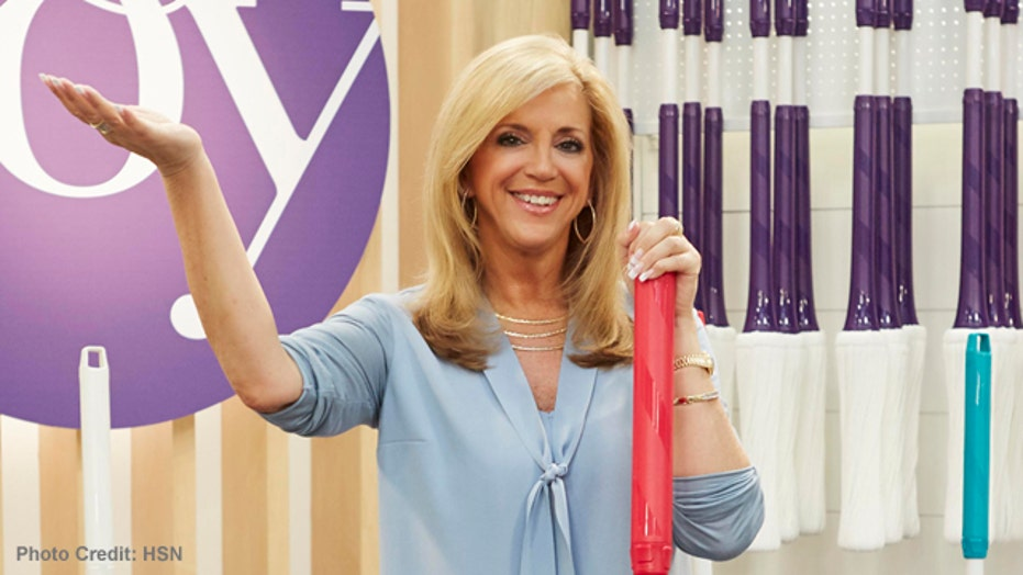 In the FOXlight: Joy Mangano is the Inspiration For 'Joy'
