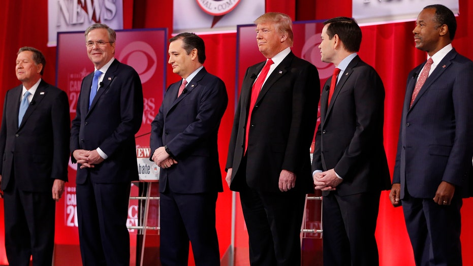 Starnes: Republicans need to stop acting the fool