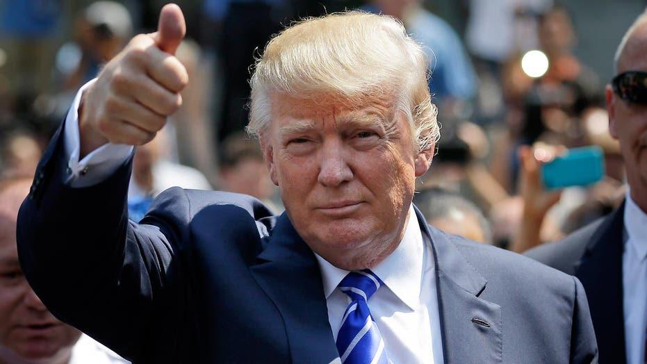 Greta to pols: Stop looking down on Trump's reality stardom