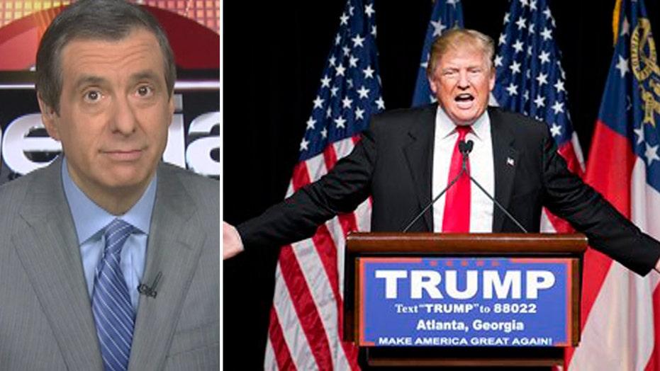 Trump's critics turn angry