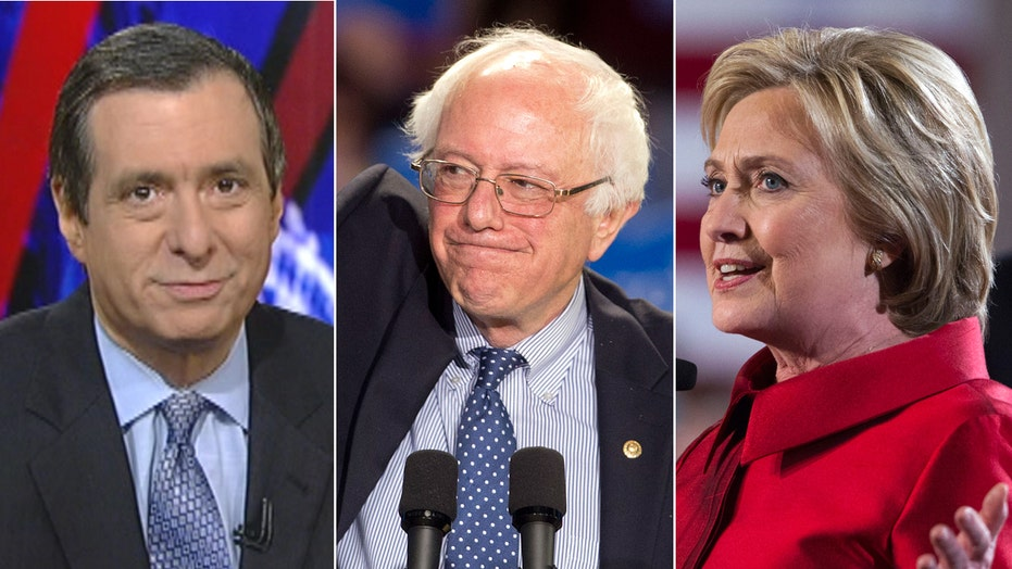 Kurtz: Why the press soured on Sanders