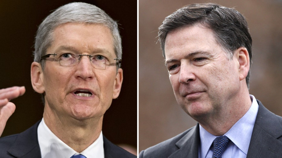 Apple vs. the FBI: Who's telling the truth?