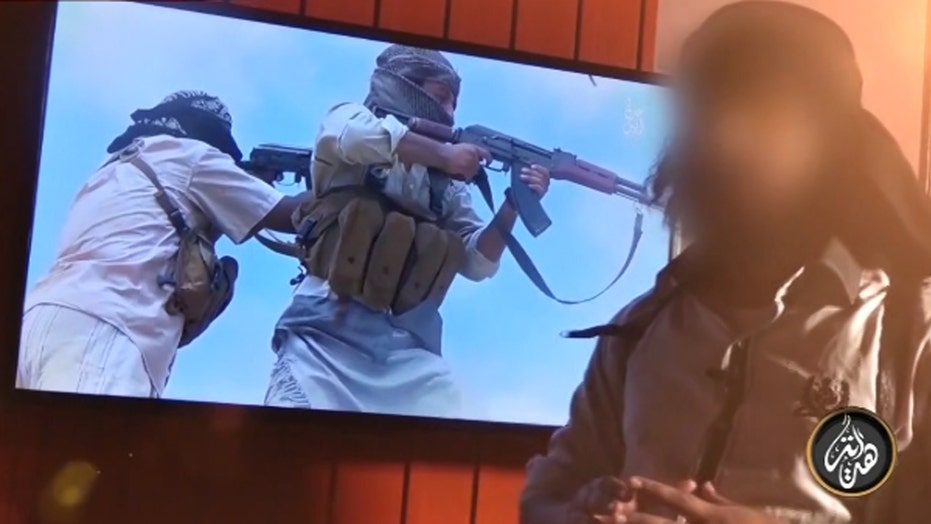 ISIS defector says terror group's propaganda videos are lies