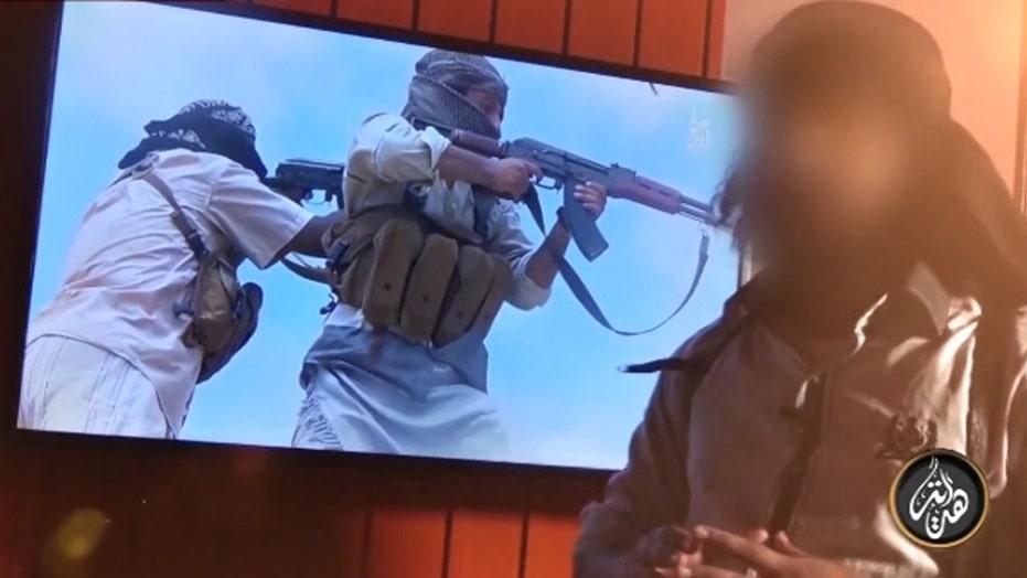 ISIS defector says terror group's propaganda videos are lies