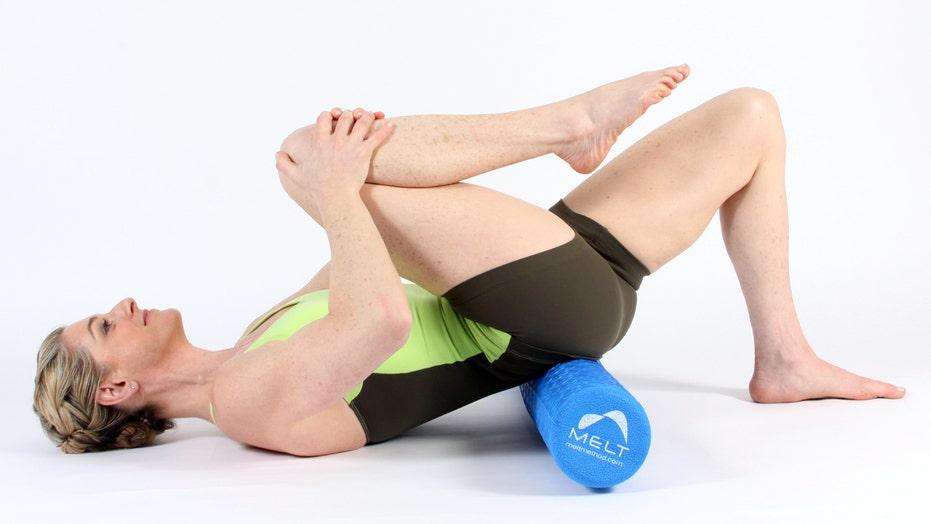 "Fitness technique ""MELTs"" chronic pain away"
