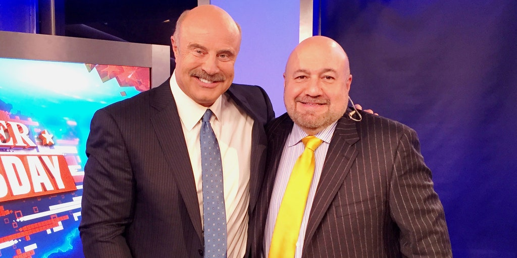 Dr Phil S Medical Condition People Need To Get Over The Shame Fox News