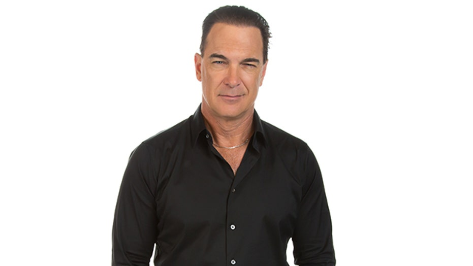 Patrick Warburton of 'Crowded' Shares Advice For Parents of 'Boomerang Babies'