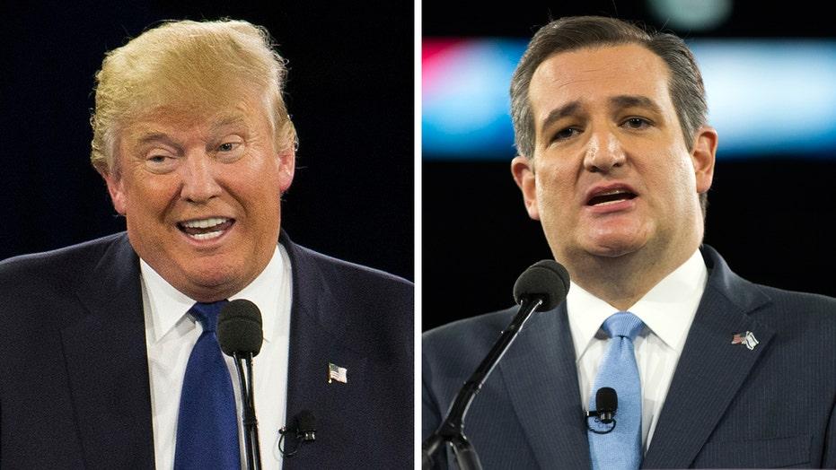 GOP race rolls on as Trump, Cruz notch wins in the West