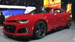 Chevy Camaro chief engineer Al Oppenheiser reveals what it takes to build a  hp muscle car.