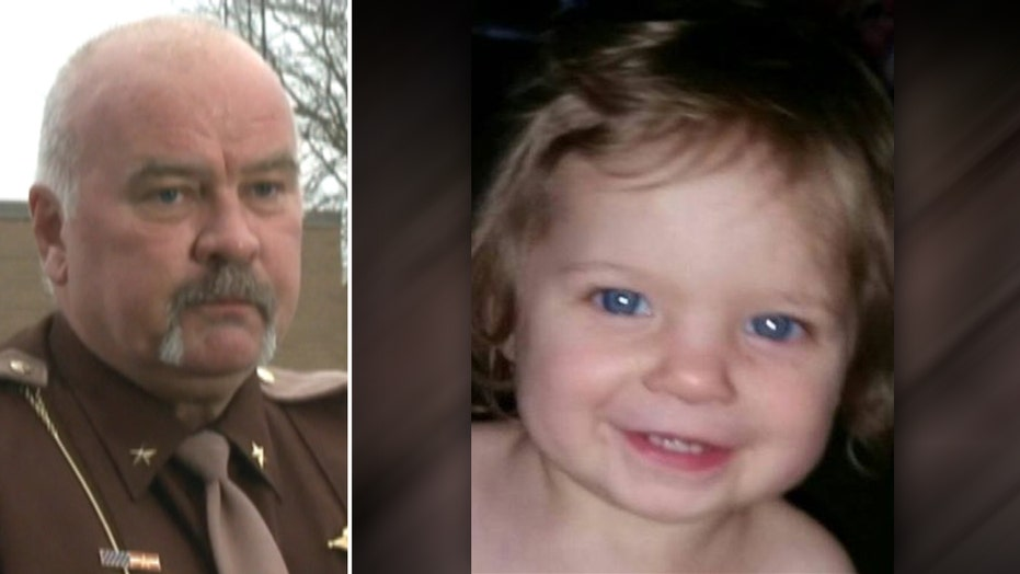 Sheriff: 'The baby's safe with God now'