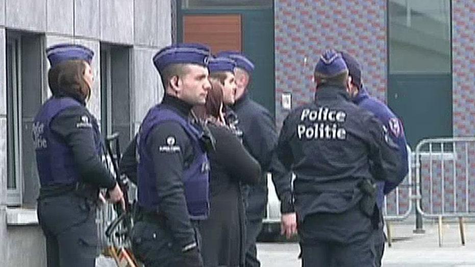 Inside Brussels' Molenbeek neighborhood