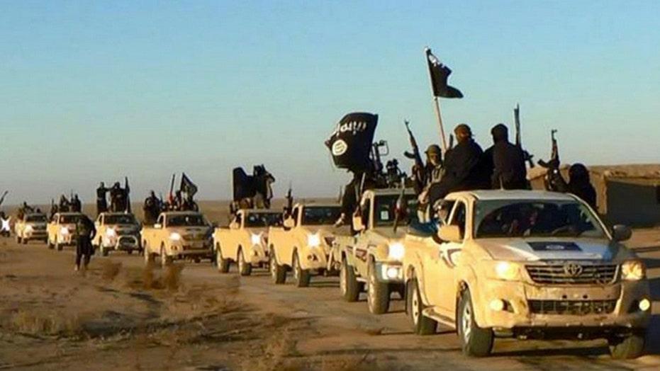 Hoekstra: Analyzing the rise in global terror