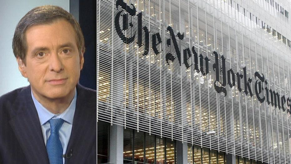 Kurtz: Affluent journalists in a bubble