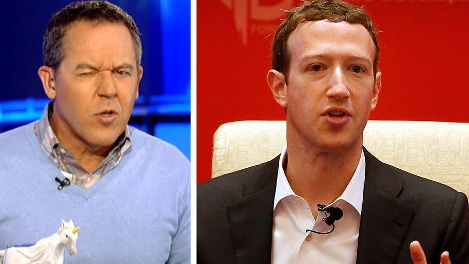 Gutfeld: Mark Zuckerberg's naïve response to terror