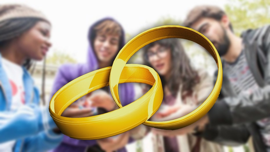 Millennials and the institution of marriage