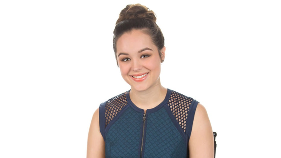 Hayley Orrantia: 'God's Not Dead 2' Brings Up a Subject America 'Should Talk About'