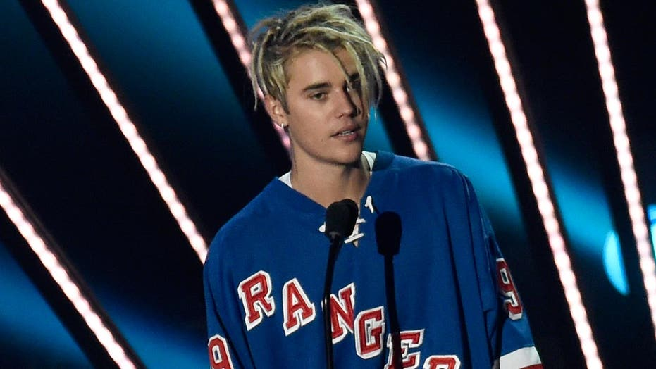 Hollywood Nation: Bieber blasted for cultural appropriation
