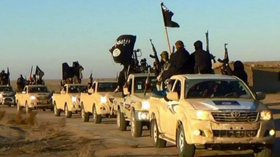 Lt. Gen. Flynn: Fight against ISIS isn't just geographical
