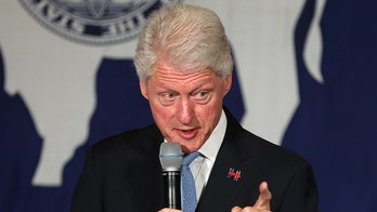 Is Bill Clinton helping or hurting Hillary's campaign?