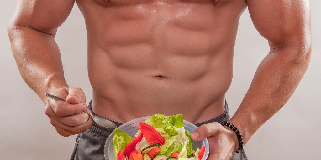 body storing fat due to diet