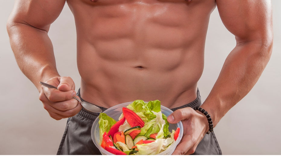 A fat-burning diet for those stubborn pounds