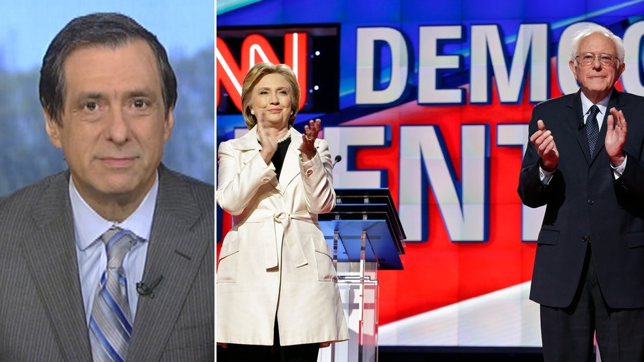 Kurtz: A tale of two liberals