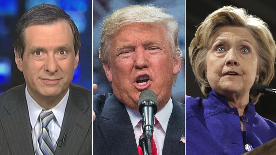 Kurtz: Why pundits are bummed over 2016