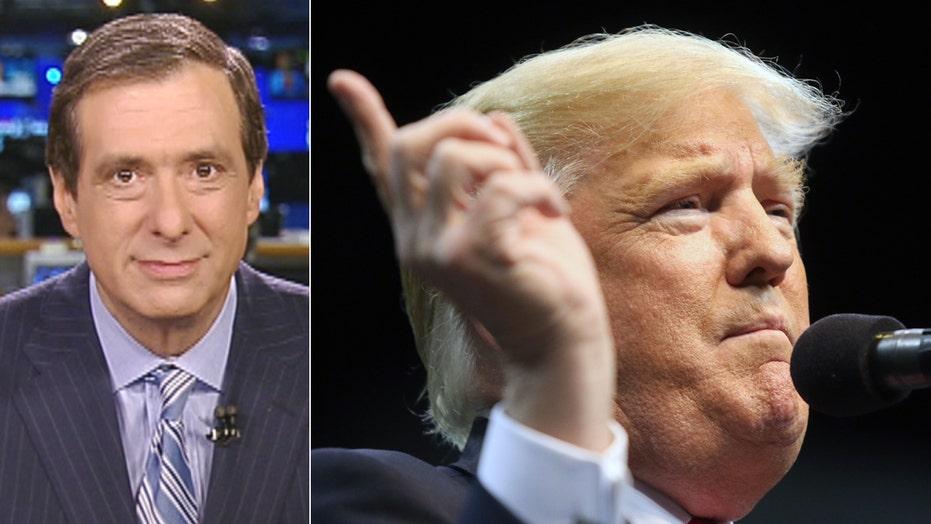 Kurtz: Trump wins at psychology