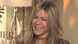 Jennifer Aniston and Jason Sudeikis lead star-studded comedy